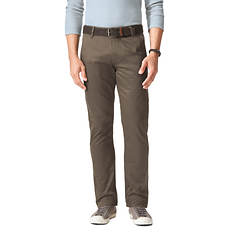 Dockers Men's Alpha Original Khaki Slim Tapered Pants