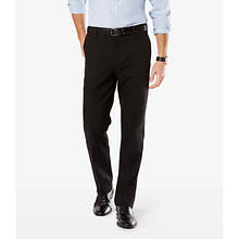 Dockers Men's Signature Khaki Straight Fit Pants
