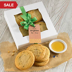 Personalized Soft Cookies Just For You-Lavender Honey