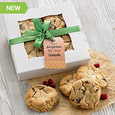 Personalized Soft Cookies Just For You-Cranberry
