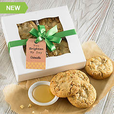 Personalized Soft Cookies Just For You-Ginger