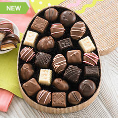 Deluxe Easter Assortment - Chocolate