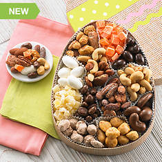 Deluxe Easter Assortment - Mixed Nuts