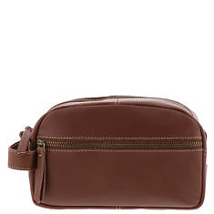Timberland Nevada Leather Travel Kit