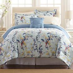 Botanical Bed-In-A-Bag Set