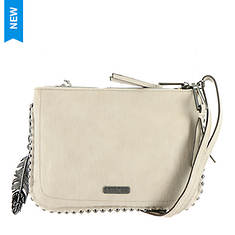 Jessica Simpson Camile Top Zip Crossbody Bag