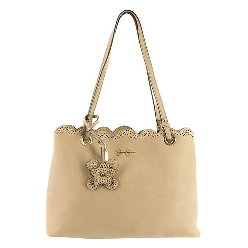 Jessica Simpson Harper Tote Bag