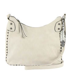 Jessica Simpson Selena Top Zip Crossbody Bag