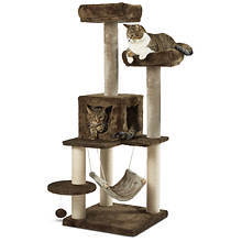 Kitty Power Paws Cat Condo