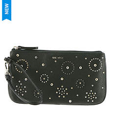 Nine West E/W Studded Wristlet