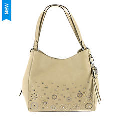 Nine West Marea Shoulder Bag w/Studs