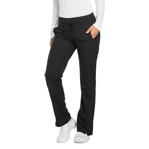 Dickies Medical Uniforms Dynamix- Mid Rise Drawstring Pant