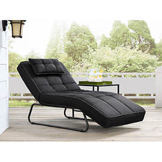 Relax-A-Lounger Baylands Convertible Chaise