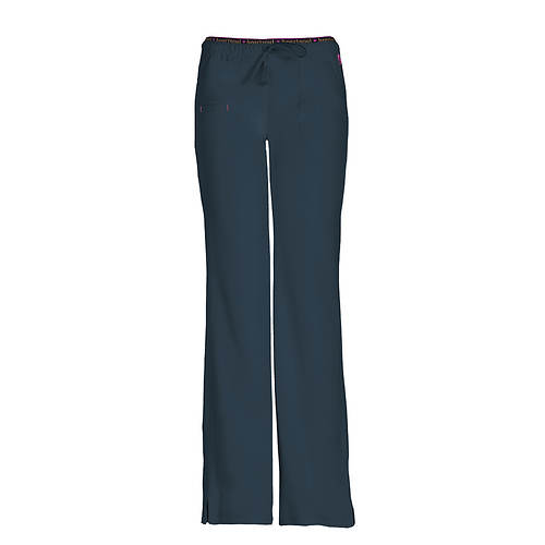 HeartSoul Break On Through Low Rise Draw Pant