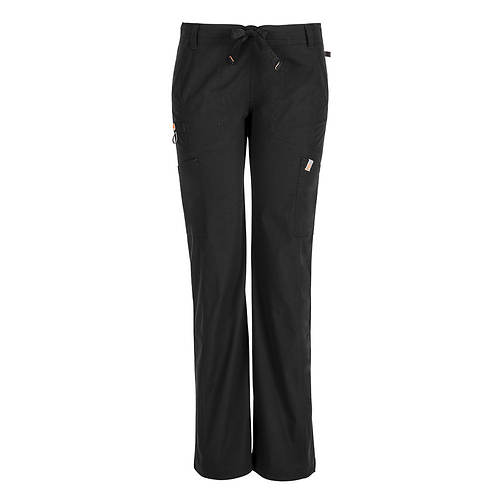 Code Happy Bliss Low Rise Straight Leg Pant