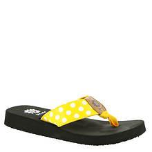 Yellow Box Zadie (Women's)