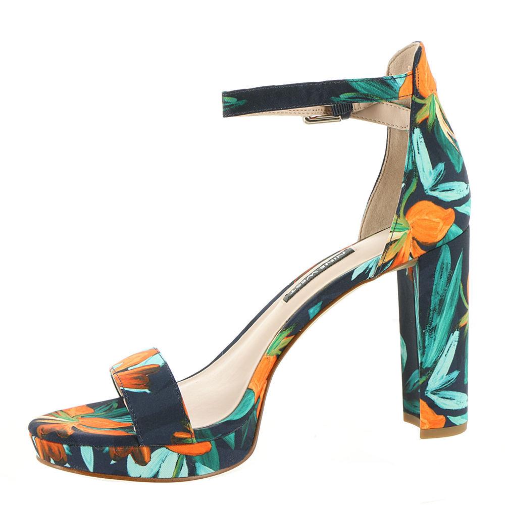 Nine West Dempsey Women S Sandal Ebay