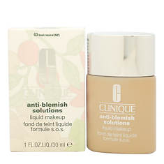 Clinique Anti Blemish Solutions Makeup