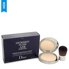 Dior Diorskin Nude Foundation