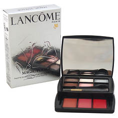 Lancome Magic Voyage Lip & Eye Palette