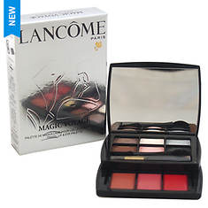 Lancome Magic Voyage Lip & Eye Palette