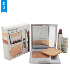 Clinique Superpowder Face Powder Kit