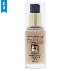 Max Factor Facefinity All Day Foundation SPF 20