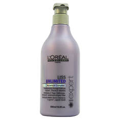 L'Oreal Professional Liss Keratinoil Complex Shampoo
