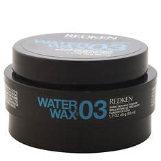 Redken Water Wax 03 Shine Pomade
