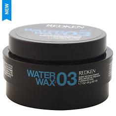 Redken Water Wax 03 Shine Pomade