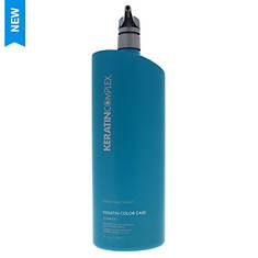 Keratin Complex Care Shampoo