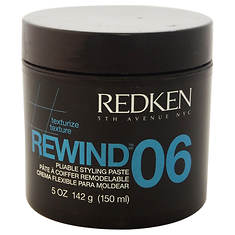 Redken Rewind Pliable Styling Paste