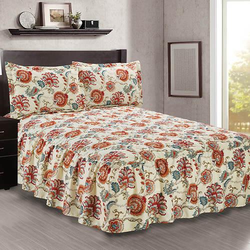 Mokena 3-Pc. Bedspread Sets