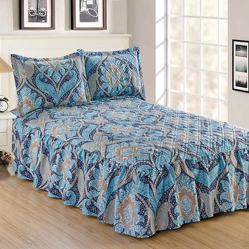 Mokena 3-Pc. Bedspread Sets