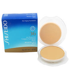 Shiseido UV Protective Foundation