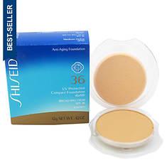 Shiseido UV Protective Foundation