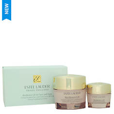 Estee Lauder Resilience Lift for Face and Eye Kit
