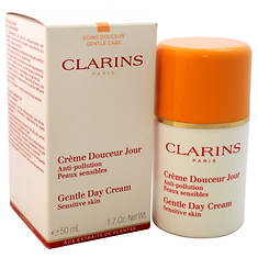 Clarins Gentle Day Cream for Sensitive Skin