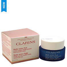 Clarins Multi-Active Night Youth Recovery Comfort Cream for Normal/Dry Skin
