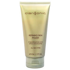 Clarisonic Refining Skin Polish Invigorating Body Scrub
