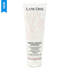 Lancome Creme-Mousse Confort Comforting Cleanser