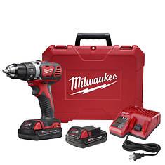 Milwaukee Tools M18 Compact 1/2