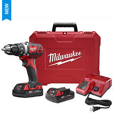 Milwaukee Tools M18 Compact 1/2