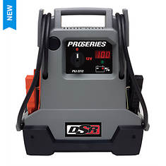 Schumacher Portable 12V Battery Jump Starter