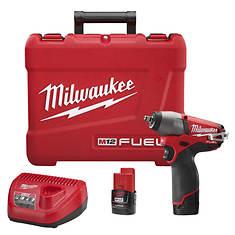 Milwaukee Tools M12 Fuel™ 3/8