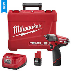 Milwaukee Tools M12 Fuel™ 3/8