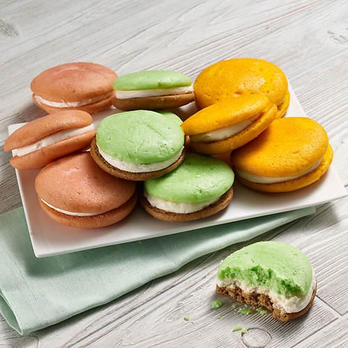 Whoopie Pies - Fruity Flavors