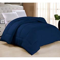 All Season Down Single Comforter
