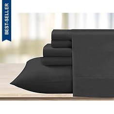Ultra-Soft Sheet Set with Bonus Pillowcases