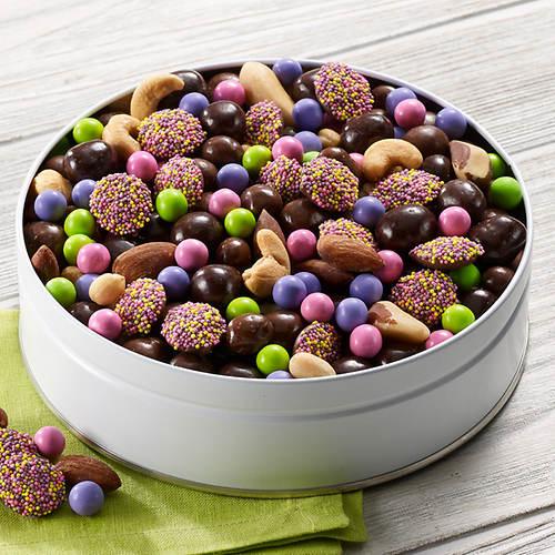 Spring Chocolate Nut Mix